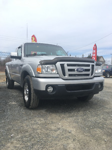 2010 Ford Ranger XL Pickup Truck