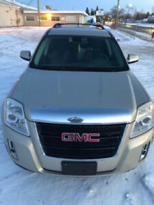 2011 GMC Terrain SLE  AWD new safety