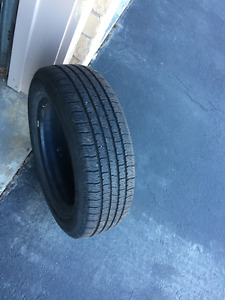 185/65/15  4 tires for sale