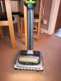 Gtech Vacuum Cleaners Amp Hoovers For Sale Gumtree