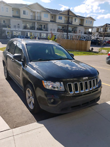 ***Reduced for this weekend** 2011 Jeep Compass 4x4 North editio