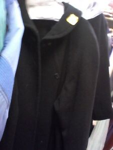 Elegant Winter Coat/HEARTBEAT Thrift Store/BayView Mall