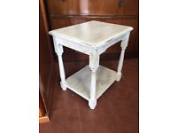 Shabby chic occasional/coffee table