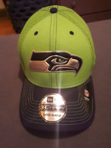 Seattle Seahawks hat