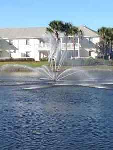 1 br/1bath condo, Waterside Coquina Key St Petersburg FL