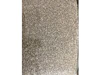 Flair Macadamia New Carpet Ab 3.73m x 4.00m Free Local Delivery
