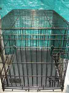 Wire Pet Cage / Crate
