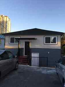 2 BEDROOMS HOUSE $1500.00