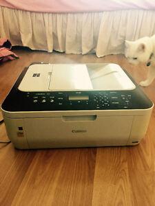 Printer / Imprimante + scanner Mx320