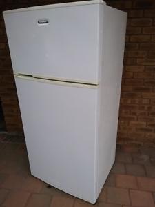 520L SIMPSON 2dr Fridge Freezer - IN HORSHAM
