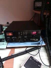 Ham major m588 ssb cb radio
