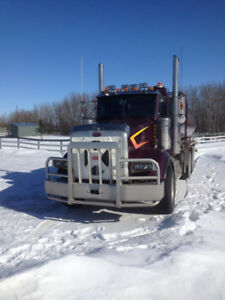 Peterbilt Watertruck