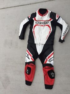 2P Race suit, Helmet, Gloves and other gear For sale