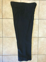 NIKE GOLF Dri Fit DRESS PANTS SIZE 38/32 NEW WITHOUT THE TAGS