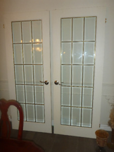 French Doors | Kijiji in London. - Buy, Sell & Save with Canada\'s ...