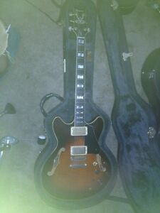 1987 Ibanez AS-200