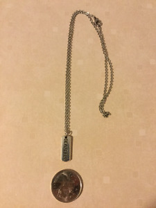 """""""BEAUTIFUL"""" Necklace   - REDUCED JUNE!!"""