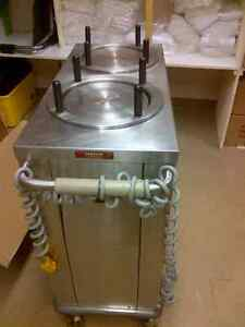 "7"" PLATE WARMER FOR RESTAURANT/CATERING Kitchener / Waterloo Kitchener Area image 1"