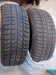 size 215 60 16      2 Winter tires in good condition with rims. Peterborough Peterborough Area image 6