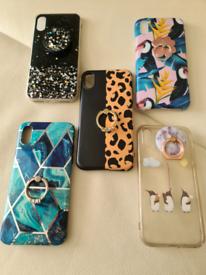 iphone X protective cases x 5