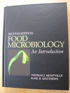 Food Microbiology: An Introduction (2nd Edition)