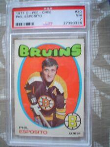 collection de photos et cartes de hockey