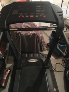 Steelflex XT 3600 Treadmill