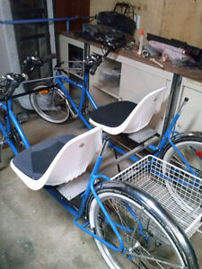 COZY CYCLE