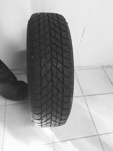 Winter Tires! GOODYEAR ULTRA GRIP ROTATION Honda Civic Windsor Region Ontario image 2