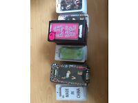 Wholesale bulk Joblot iPhone 5s 4s case covers new