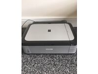 Wireless Canon Colour Printer/photocopier/scanner