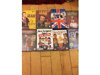 British comedy bundle