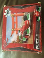Airdrie - Cars puzzles