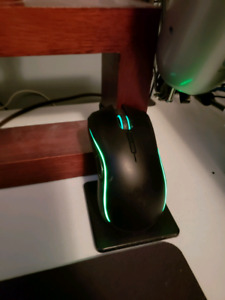Razer Mamba Wireless 2014 Edition