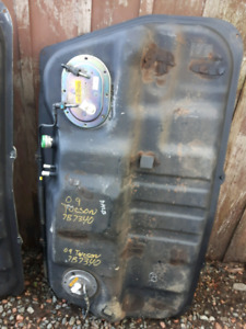 Tucson/Sportage Gas Tanks
