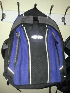 Joe Rocket Motorcycle Backpack