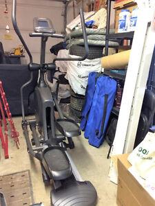 Exerciseur elliptique Vision Fitness