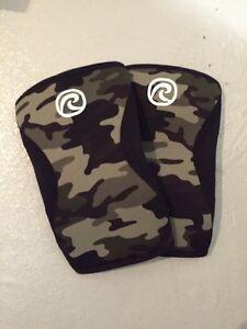 Knee sleeves - best brand - Rehband  $40/pair