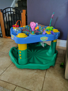 Evenflo EUC Exersaucer for sale