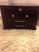 SALE** jewelry box need gone by Thursday
