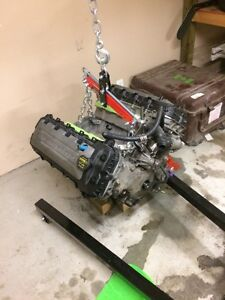 5.0 coyote short block (built for boost)