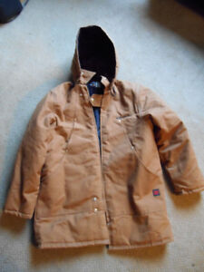 Tough Duck Insulated Jacket - L/XL (brand new)
