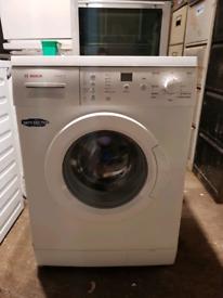 Bosch WAE24367GB washing machine 6kg