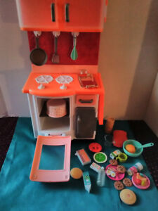 journey girl kitchen