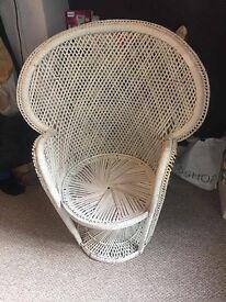 Handmade Armchair