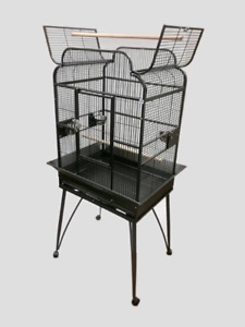 Looking for serious buyers only! For sale brand new parrot cage