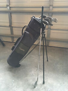 Men's Spalding Augusta Golf Clubs - Right