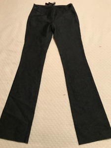Grey Jacob Extra Slim Pant Size 2 with tags
