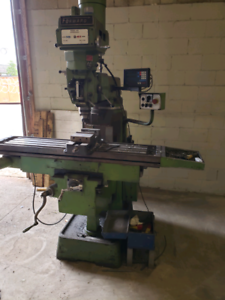Incredible Milling Machine Best Local Deals On Tools Mechanics Download Free Architecture Designs Scobabritishbridgeorg