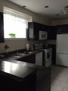 2 Bedroom apartment, /cable and internet included
